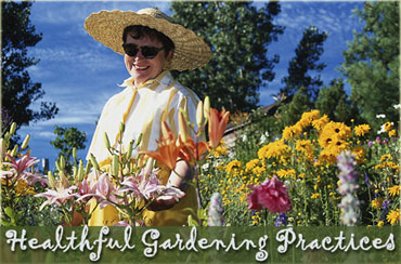 Healthy Gardening Practices