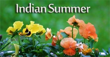 Indian Summer