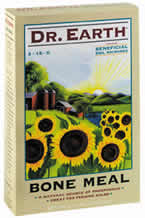 Dr. Earth Bone Meal