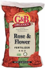 Rose & Flower fert