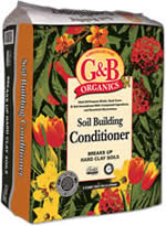 GBO Conditioner