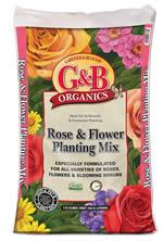 Rose Planting Mix